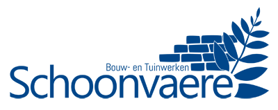 Schoonvaere bouw-en tuinwerken Logo